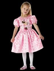 Disney Minnie Mouse Kostume 3-4 År