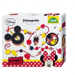 Disney Minnie Mouse Perlesyning Smykker