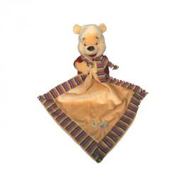 Disney Peter Plys Lux Sutteklud