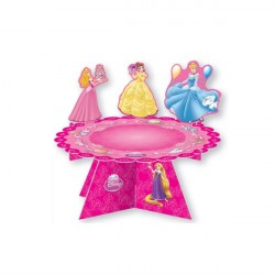 Disney Princess Cupcake Stativ