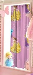 Disney Princess Gardin 140 x 250 cm.