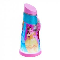 Disney Princess Natlampe