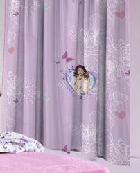 Disney Violetta Gardin 140 x 250 cm.