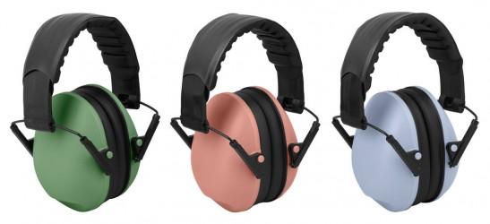 Diverse Høreværn til børn