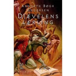Djævelens lærling - Den store djævlekrig 1 - Paperback