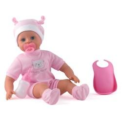 Dolls World dukke - Baby Boohoo