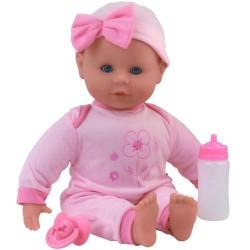 Dolls World dukke - Talking Tammy