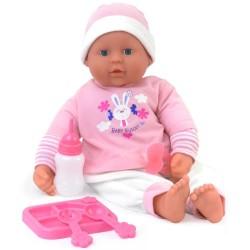 Dolls World dukke - Talking Tilly