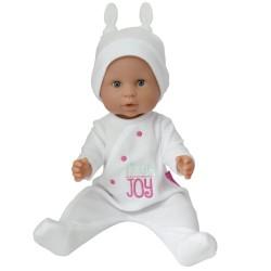 Dolls World interaktiv dukke - Little Joy