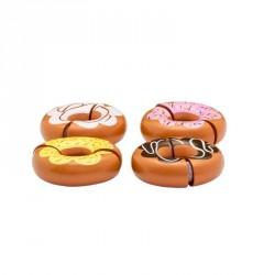 Donut, 4 stk.