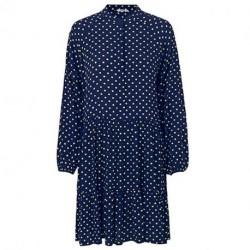 Dotto Print Marranie Dress 41957265 fra mbyM