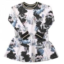 Dress LS Conny - Print DreamScape 2W17E244 fra MOLO