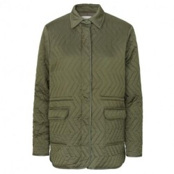 DUSTY OLIVE LR-IMMA JACKET 100272 fra Levete Room