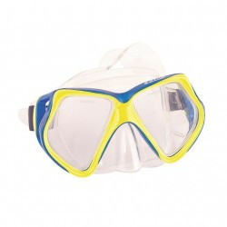 Dykkermaske ''Hydro-Pro Omniview'' 14+ år