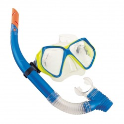 Dykkersæt ''Ocean Diver'' (Maske + Snorkel) 14+
