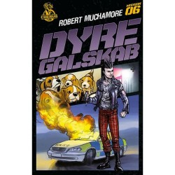 Dyregalskab - Cherub 6 - Paperback