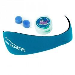 EarBand-It Kit - Undgå vand i ørerne - Turkis