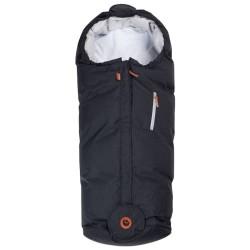 Easygrow kørepose - Hood - Sort