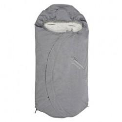 Easygrow kørepose - Lite - Grå