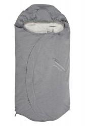 Easygrow Lite Kørepose Grey Melan