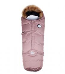 Easygrow Nature Sove- og kørepose - Pink Rose Melange