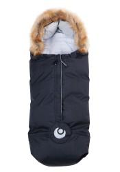 Easygrow NORD sleepingbag Sort Melan
