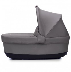 Easywalker Carrycot til Mosey+, Pebble Grey