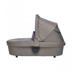 Easywalker Harvey carrycot - Steel Grey