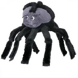 Edderkop hånddukke