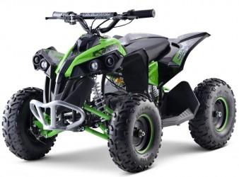 EL ATV Renegade Brushless 1060W Kardan