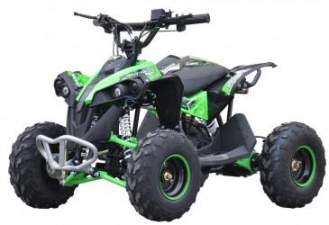EL ATV Renegade Brushless 1200W 48V Kardan