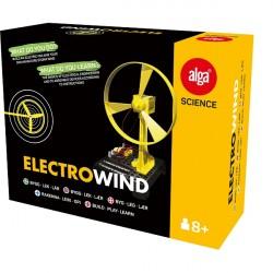 Electro Wind - Alga-Science