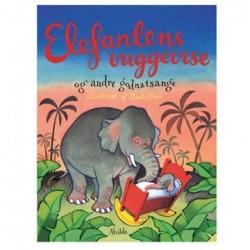 Elefantens Vuggevise - Pop op-sangbog