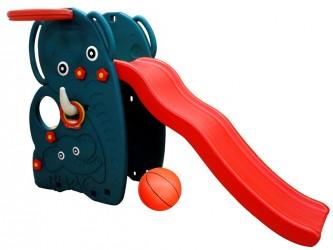 Elite Toys elefant rutsjebane