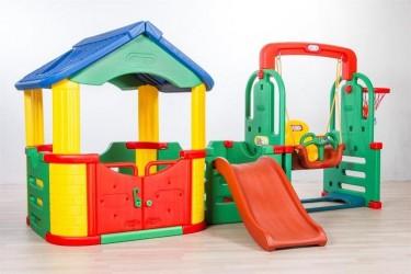 Elite Toys legeplads Mango