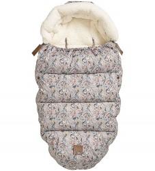 Elodie Details Kørepose - 110 cm - Vintage Flower