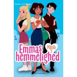 Emmas hemmelighed - Pigeliv 2 - Indbundet