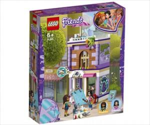 Emmas kunstatelier - 41365 - LEGO Friends