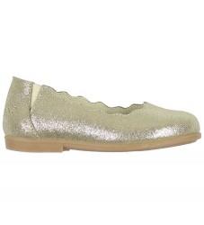 En Fant Ballerina - Eris - Guld