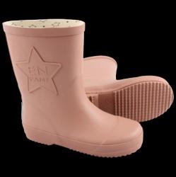 En Fant gummistøvler - Rose