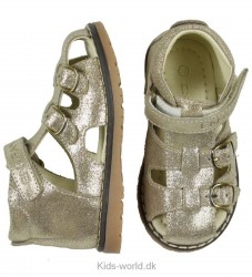 En Fant Sandaler - Eos - Guld