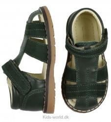 En Fant Sandaler - Libra - Grøn