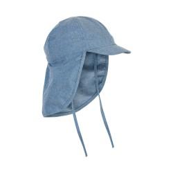 En Fant Sun Hat m. String (UPF 50+) - 792
