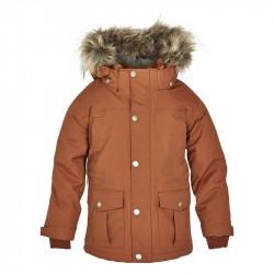 EN FANT Vinterjakke - En Fant - Leather Brown