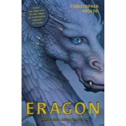 Eragon - Arven 1 - Paperback