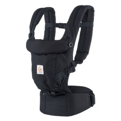 Ergobaby Adapt Black
