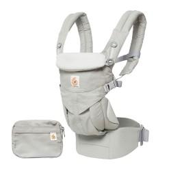 Ergobaby Bæresele Omni 360 - Pearl Grey