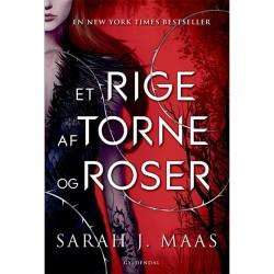 Et rige af torne og roser - Feyre 1 - Hæftet