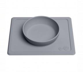 EZPZ Mini Bowl Grå