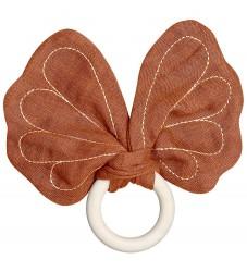 Fabelab Bidering - Butterfly - Cinnamon